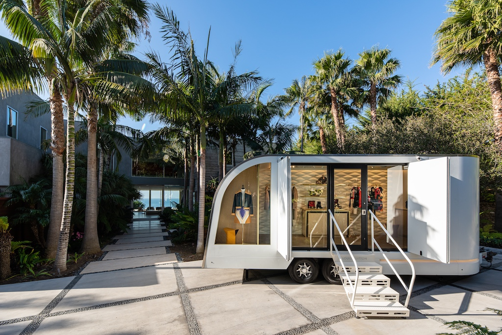 LV BY APPOINTMENT MALIBU