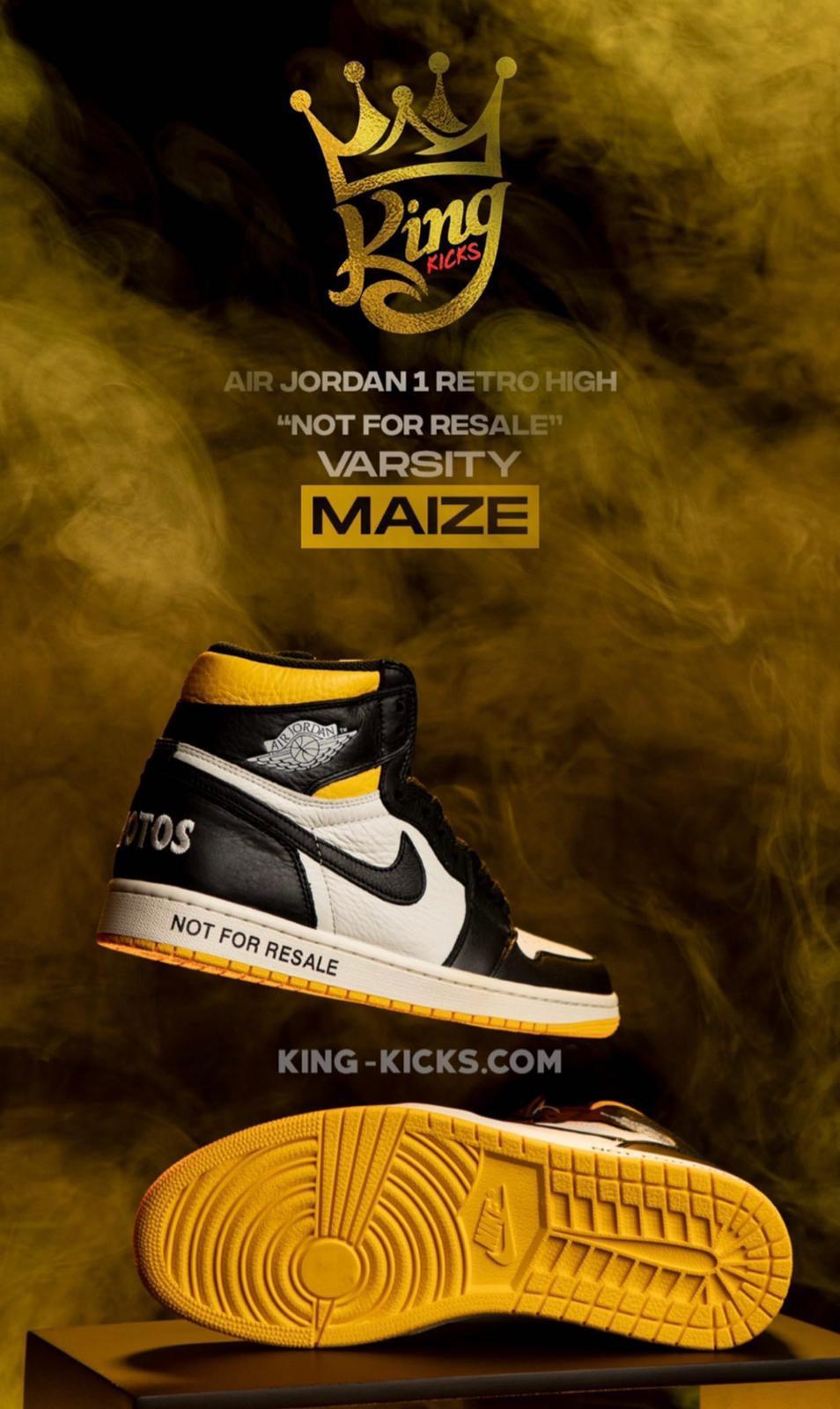King Kicks
