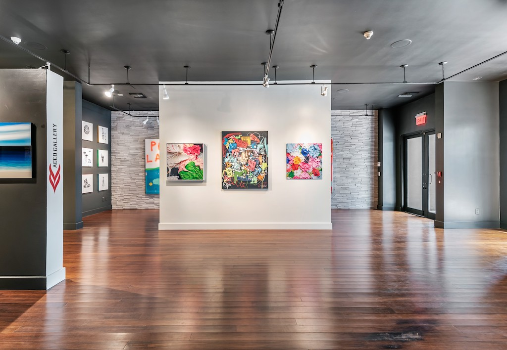 ACED GALLERY