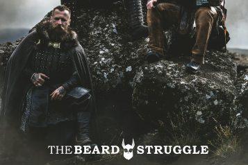 HAUTE LIVING – The Beard Struggle