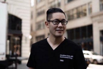 Jonathan Kung