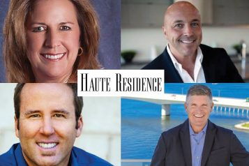 """Coast to Coast"" Real Estate Webinar #10 by Haute Residence"