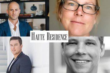 """Coast to Coast"" Real Estate Webinar #12 by Haute Residence"
