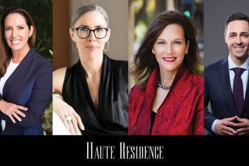 """Coast to Coast"" Real Estate Webinar #9 by Haute Residence"