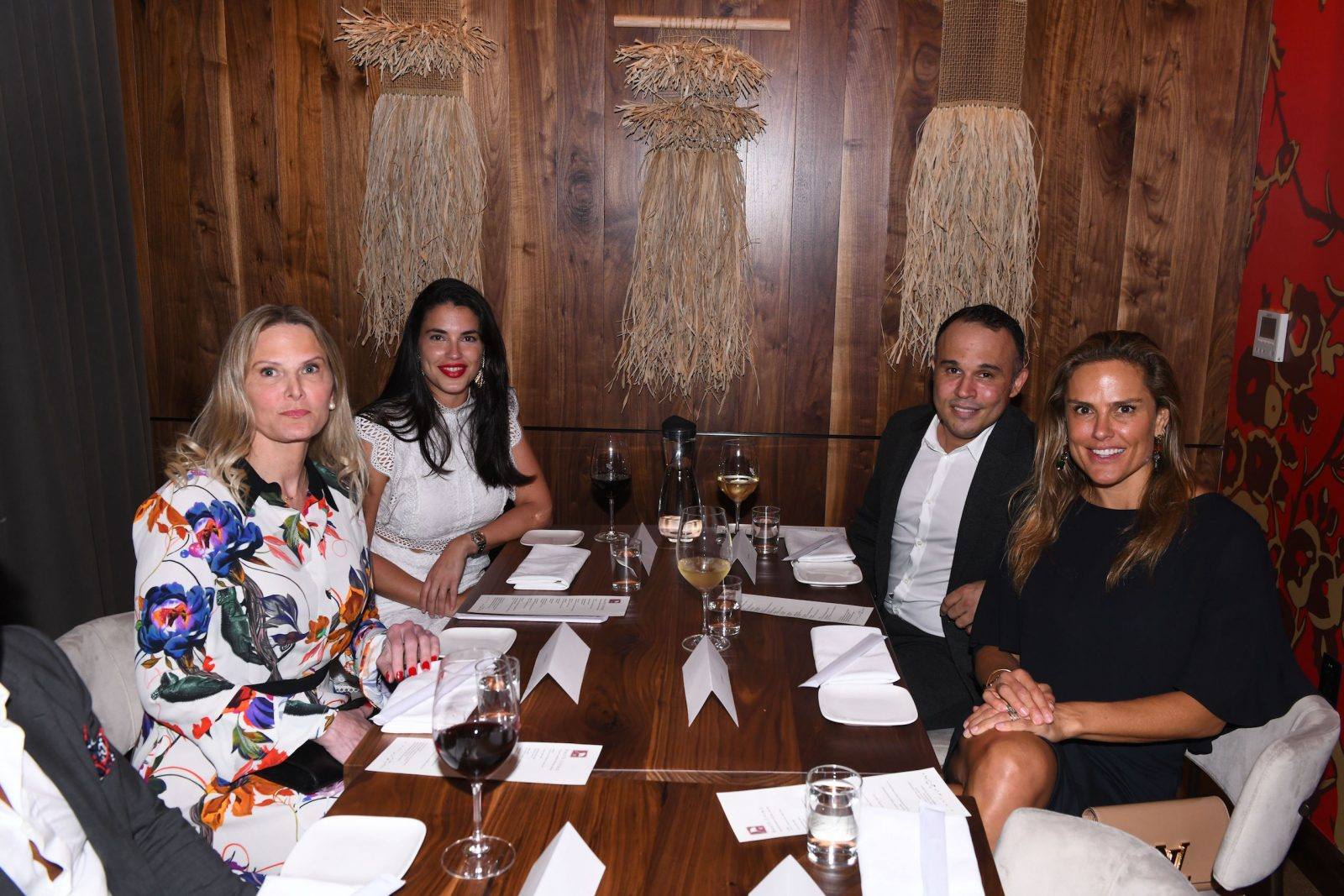 Haute Living Dinner Series Mar2021 5