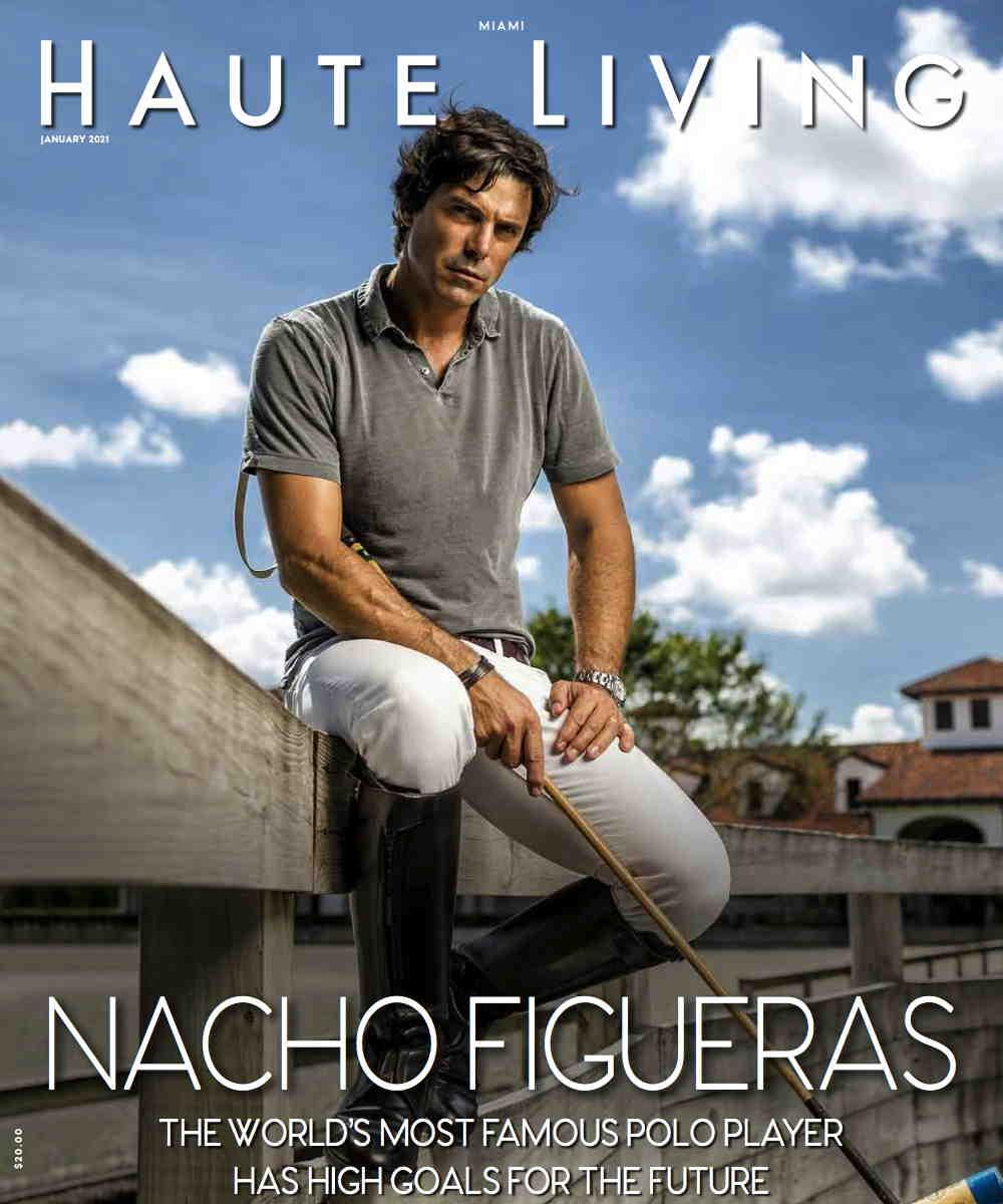 Nacho Figueras