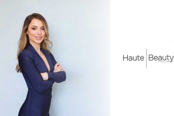 Haute Beauty Network Presents Beverly Hills-Based Dr. Rahi Sarbaziha Live on Zoom