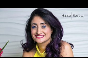 Haute Beauty Network hosts live webinar with Dallas-based smile expert, Dr. Dunia Korous