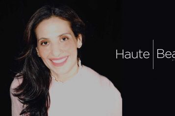 Haute Beauty Network hosts live webinar with Dr. Christine Bishara, founder of From Within Wellness