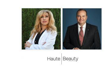 Haute Beauty Network's Webinar with Dr. Hisham Seify + Dr. Sahar Lashin of Newport Plastic Surgery