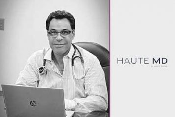 Haute MD Network Hosts Live Webinar with Miami-based Dr. Kevin Coy