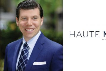 Haute MD Network hosts live webinar with Fertility Expert, Dr. Brian Levine