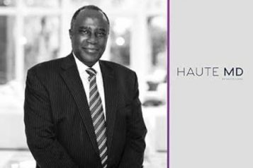 Haute MD Network hosts live webinar with addiction expert Dr. Bankole Johnson