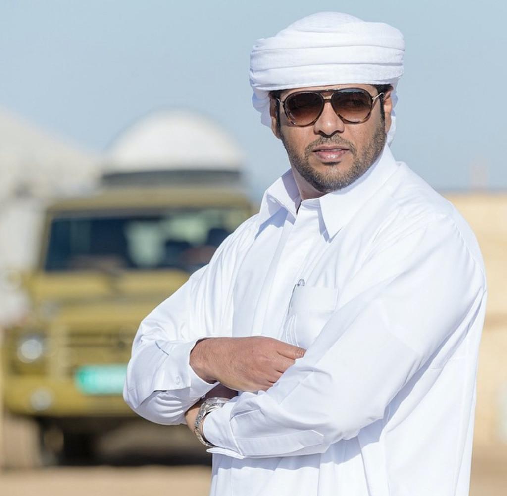 Hamad Ghedayer