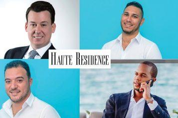 International Luxury Real Estate Panel – Canada & The Caribbean