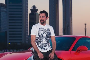 Mohamed Alwazzan