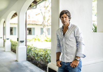 Nacho Figueras