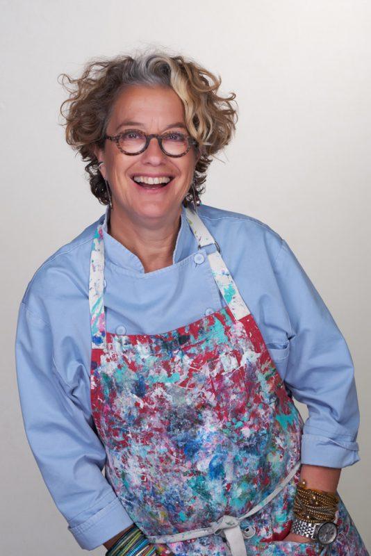 Susan Feniger