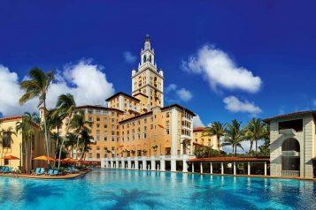 Biltmore Hotel Miami official