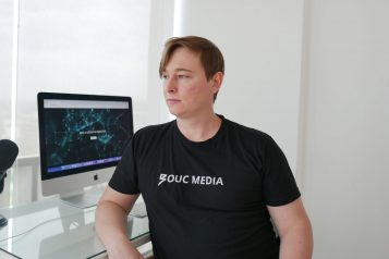 Christien Bouc Bouc Media CEO ma