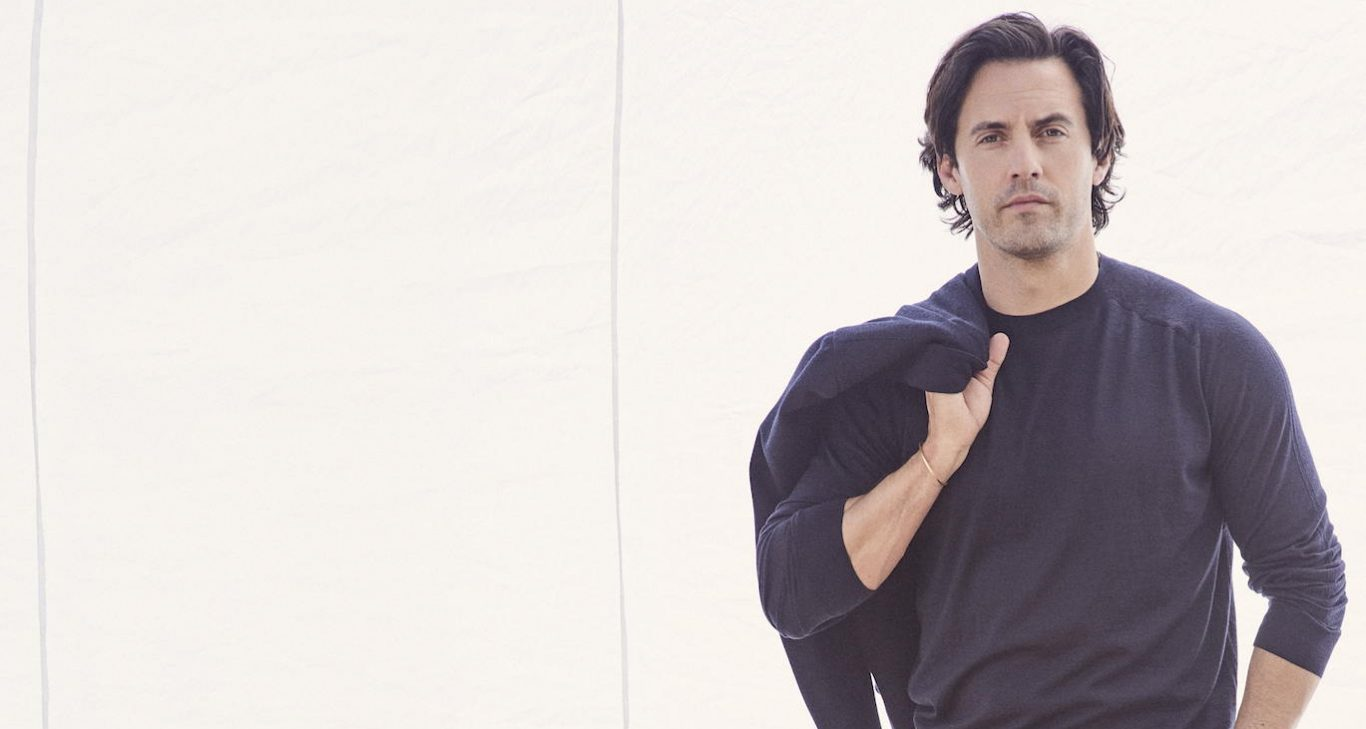 The Unconventional Secret To Milo Ventimiglia's Success