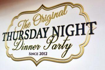 Villa Azur Thursday Night Dinner Anniversary (3)