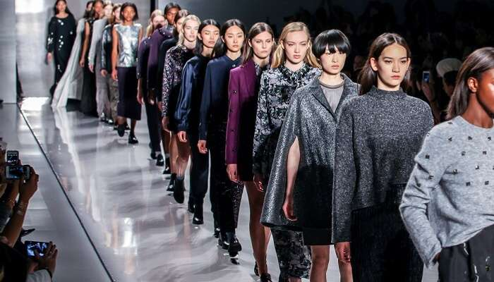 New York Fashion Week Is Back To In-Person Presentations