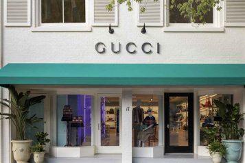 Gucci East Hampton