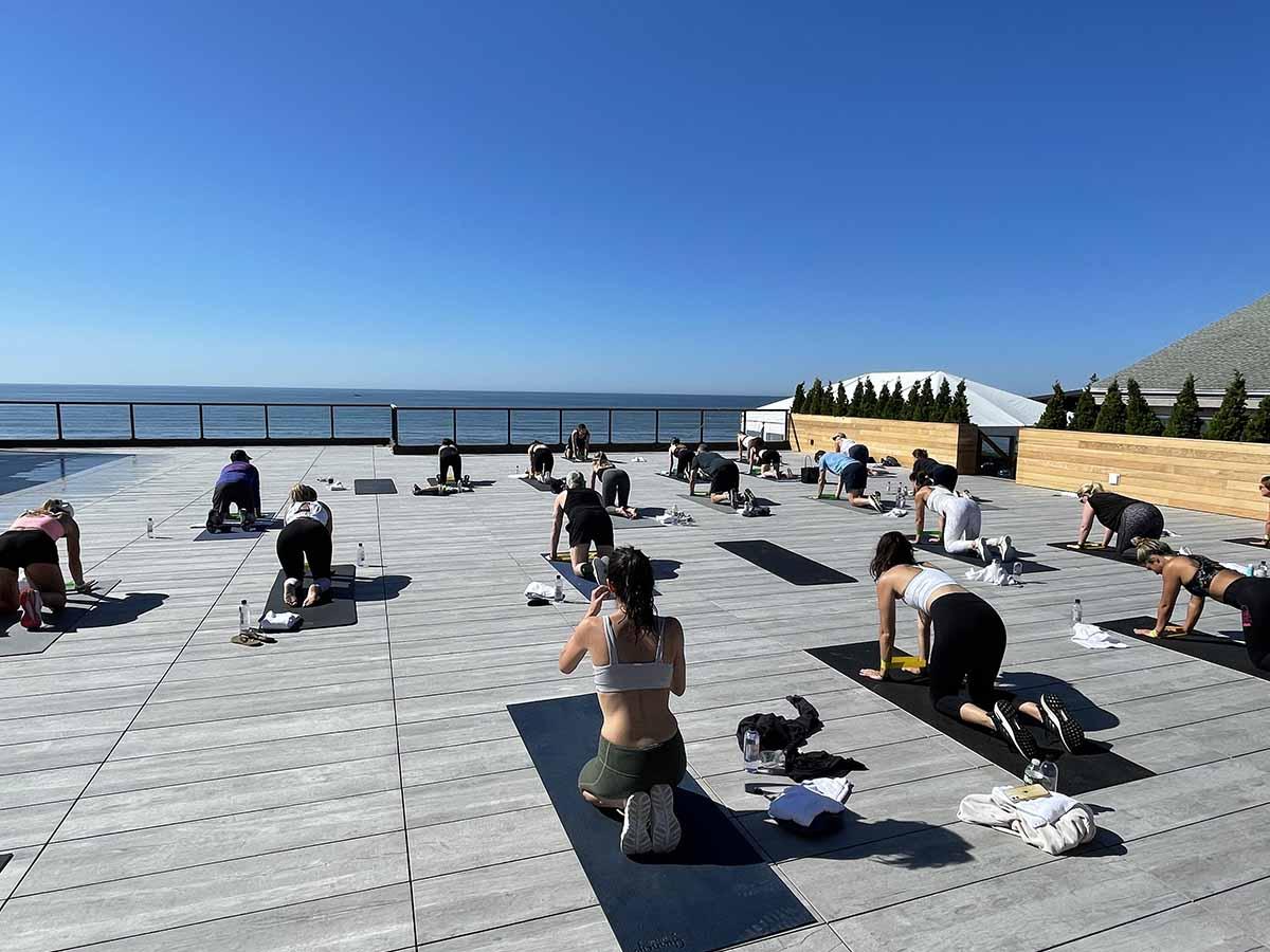 Hamptons Wellness