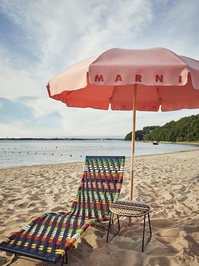 Marni Sunset Beach
