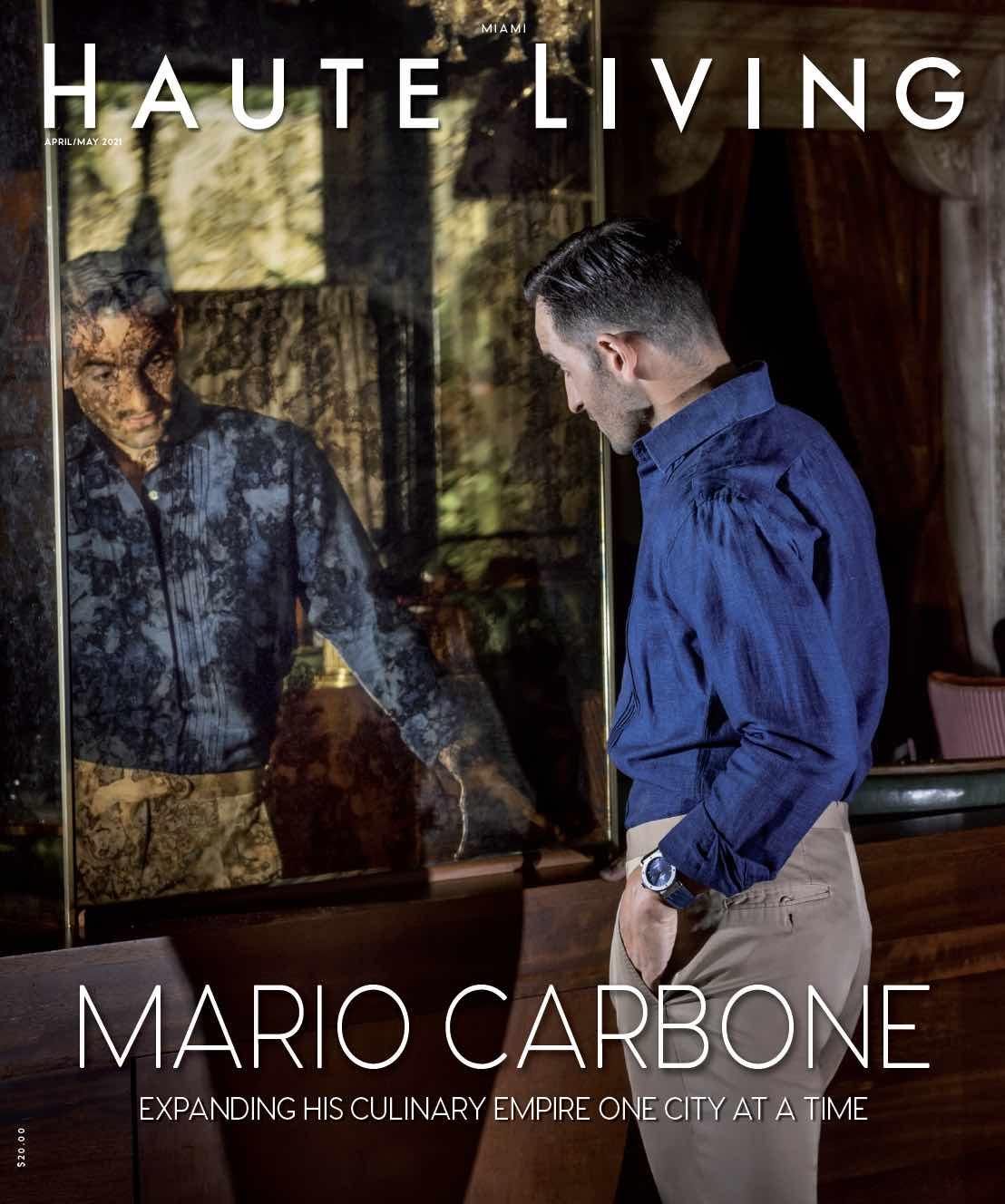 Mario Carbone