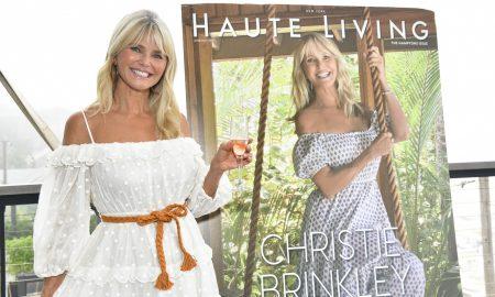 Christie Brinkley