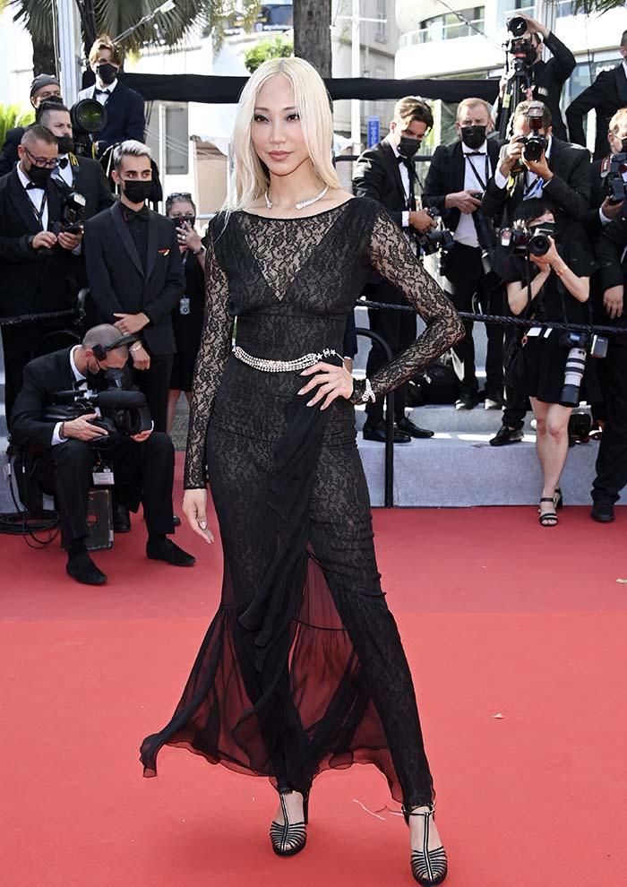 Cannes Film Festival 2021