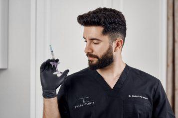 Dr. Khaled Darawsha