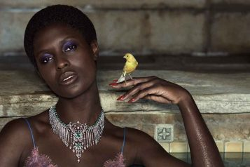 Gucci High Jewelry Collection