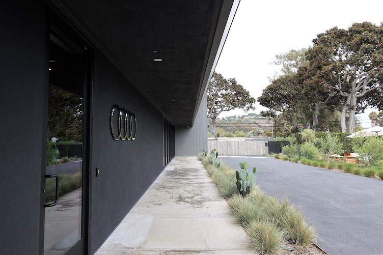 Audi Design Loft