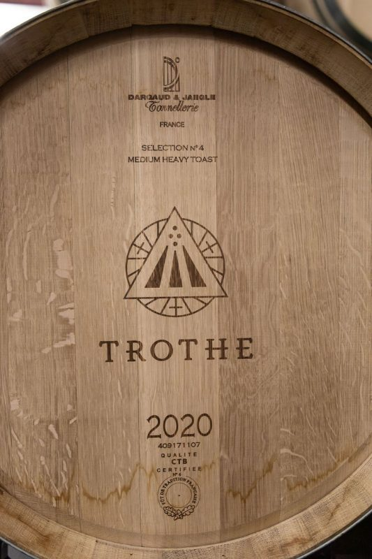 Trothe
