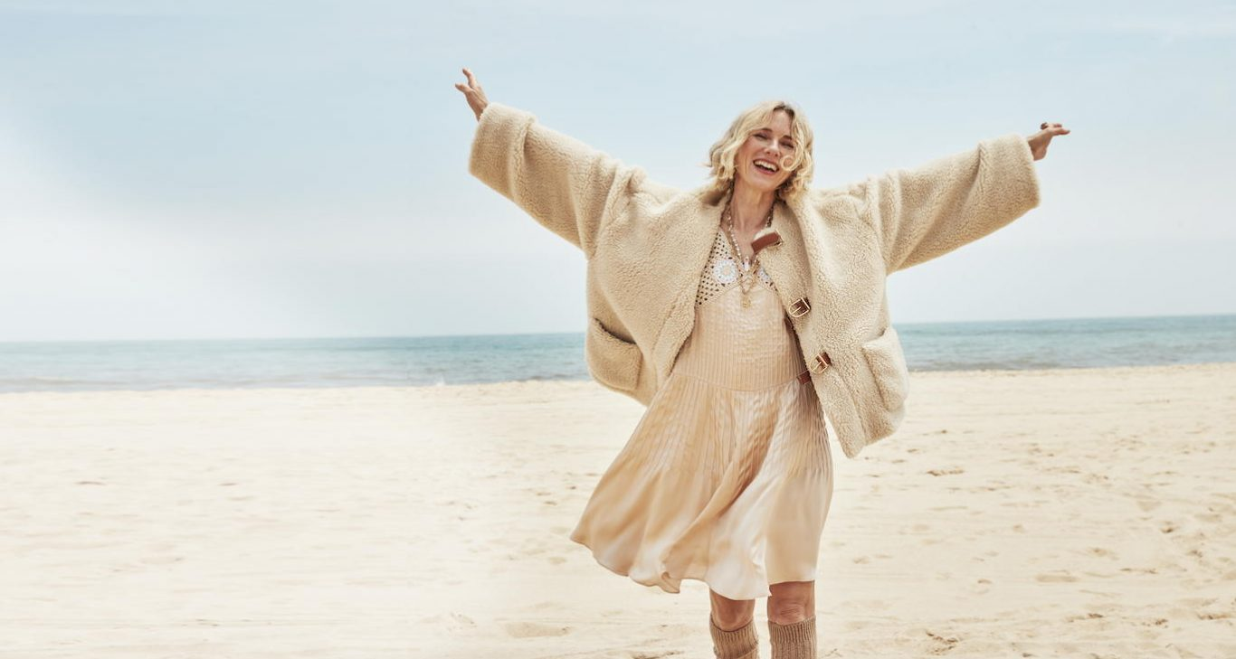 Naomi Watts: The Onda Beauty Co-Founder's Personal Journey To Loving Herself + Clean And Green Living
