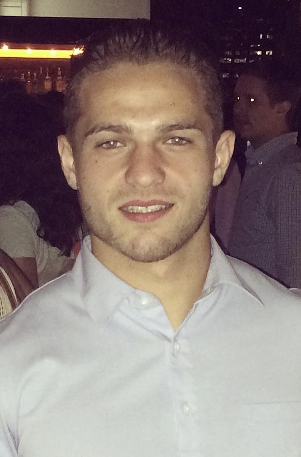 Luke Cervino