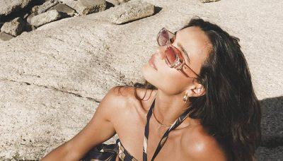 Isabela Grutman Rangel Clothing Line