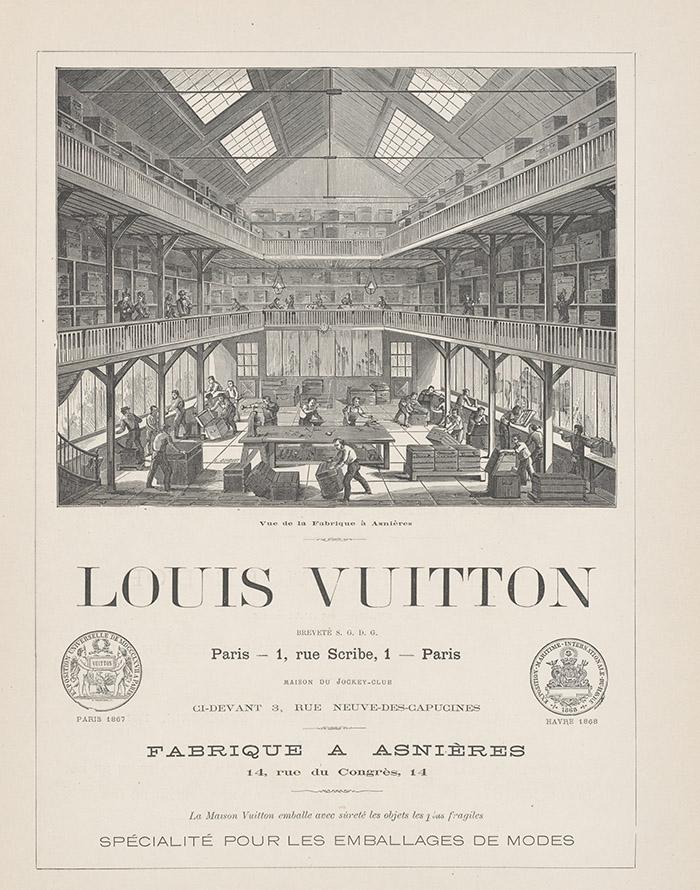 Louis Vuitton Birthday