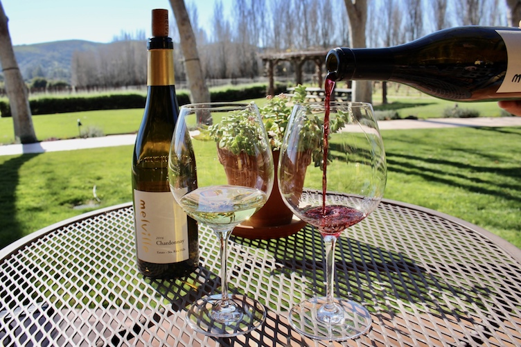 Melville Winery