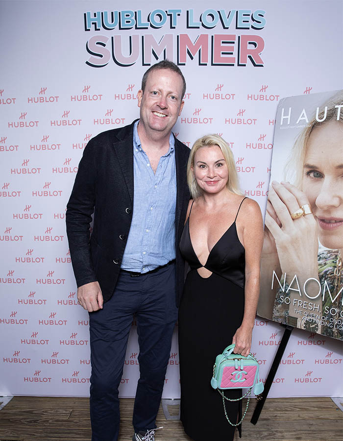 Summer Soiree With Cover Star Naomi Watts