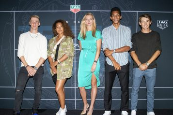 TAG Heuer US Open