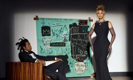 Beyoncé and JAY-Z Tiffany & Co. Campaign
