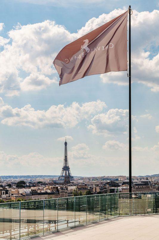 Dior Spa Cheval Blanc