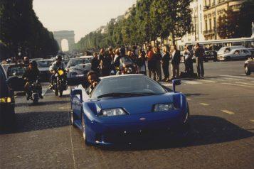 Bugatti September 3