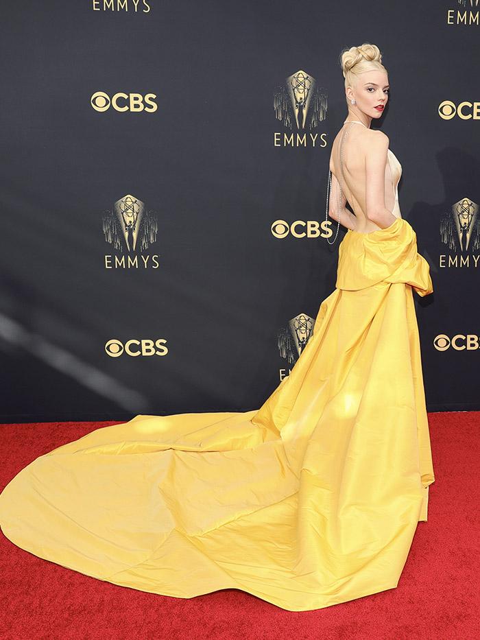 Emmy Awards Fashion