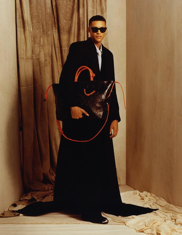Virgil Abloh's Louis Vuitton's Fall-Winter 2021 Men's Collection