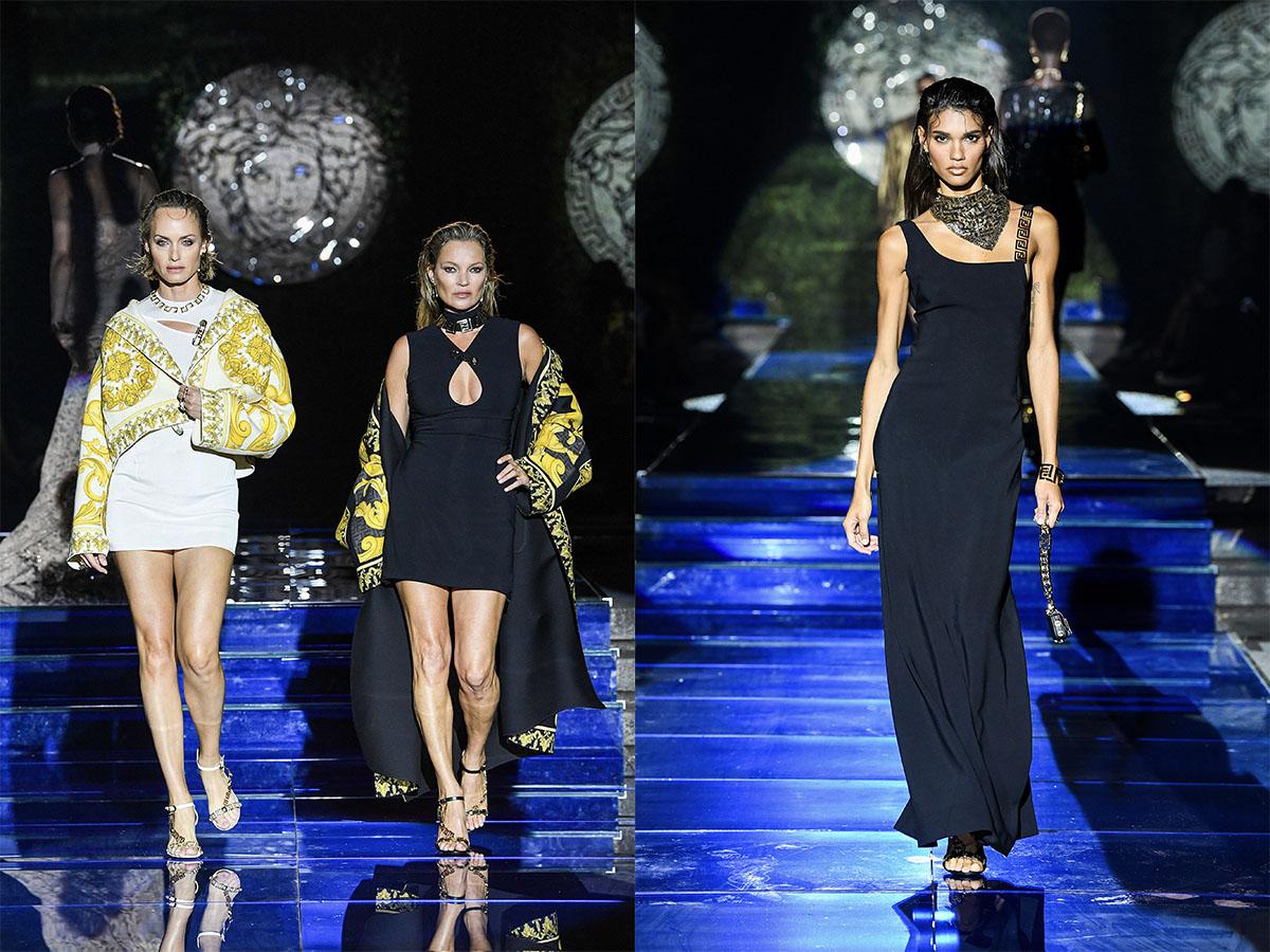 Milan Fashion Week Spring/Summer 2022